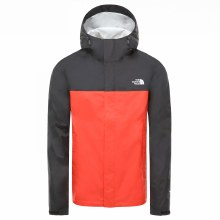 TNF M VENTURE 2 JACKET RED M
