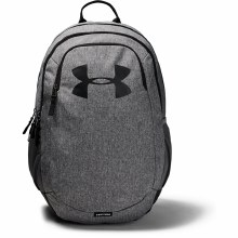 UNDER ARMOUR BACKPACK  GREY