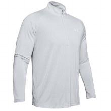 UA Tech™ ½ Zip Long Sleeve lge