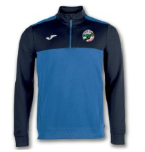 JOMA WCU WINNER HALF ZIP