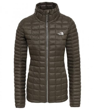 TNF W THERMOBALL FZ  X-SMALL