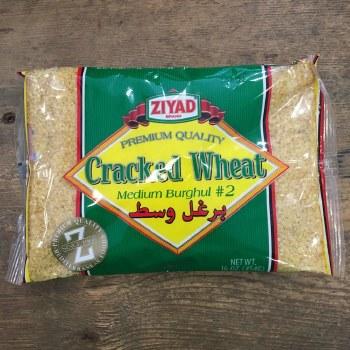 Bulgur Wheat (Medium)