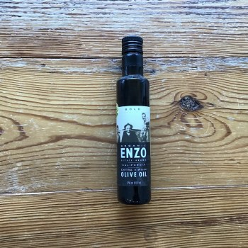 Bold Extra Virgin Olive Oil 250ml