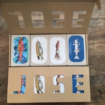 Jose Gourmet Gift Set