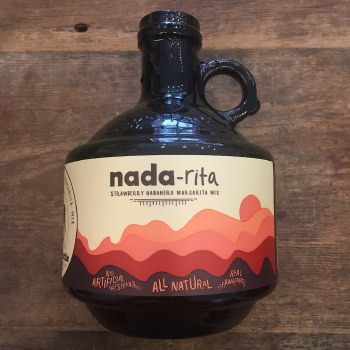 Nada-Rita Margarita Mix