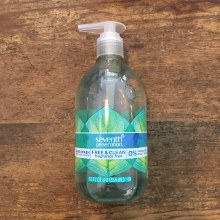 Lquid Hand Soap
