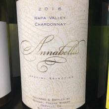 Annabella Napa Chardonnay