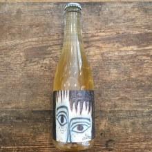 Bitter End Cider (Fernet Barrel Aged)