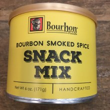 Bourbon Smoked Spice Snack Mix