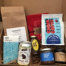 Hometown Heroes Gift Box