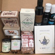 The Whole Shepherd Gift Box