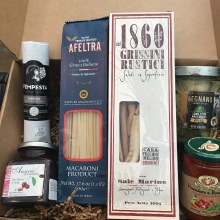 Mezzo Pastore Gift Box