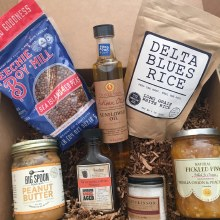 The Southern Pantry Gift Box