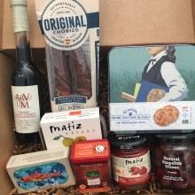 Iberian Specialties Gift Box