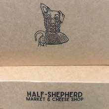 Half-Shep Gift Box (To fill yourself!)