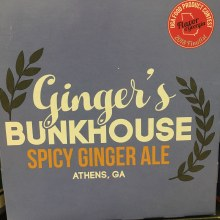 Ginger's Bunkhouse 4pack