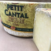 Petite Cantal Jejune (Cantalet)