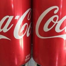 Coca-Cola 12 Pack
