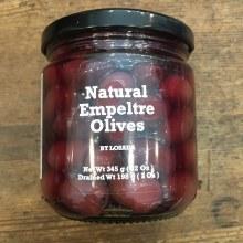 Empeltre Olives