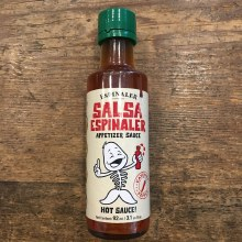Espinaler Appitizer Sauce (Hot)