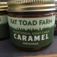 Original Goat Milk Caramel