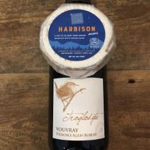 Featured Pairing: Troglodyte & Harbison