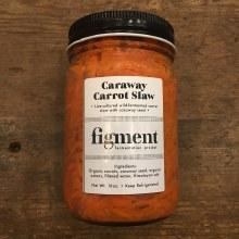 Caraway Carrot Slaw