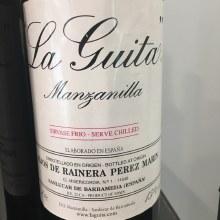 Manzanilla Sherry