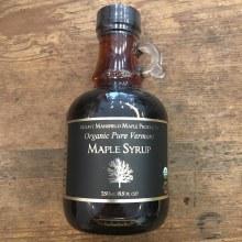 Maple Syrup (Dark, Robust)