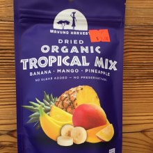 Dried Tropical Fruit Mix