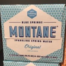 Original Sparkling Water 8pk