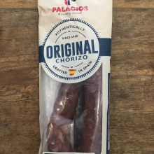 Chorizo (Mild)