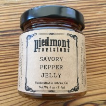 Savory Pepper Jelly