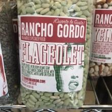 Falgeolet Beans
