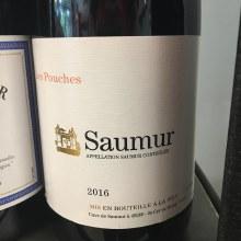 Saumur (Cabernet Franc)