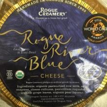 Rogue River Blue