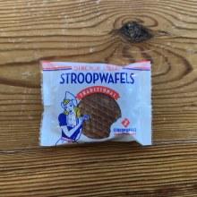 Chocolate Stroopwafels