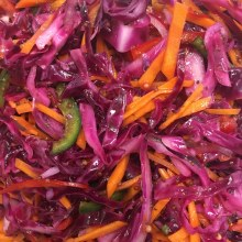 Tangy Slaw