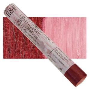 Pigment Sticks, 38ml, Alizarin Crimson