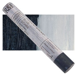 Pigment Sticks, 38ml, Blue Ochre