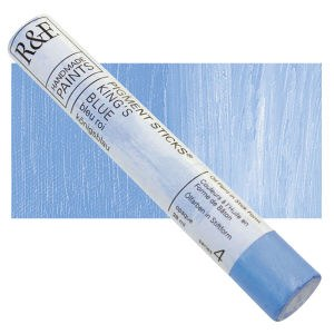 Pigment Sticks, 38ml, Kings Blue