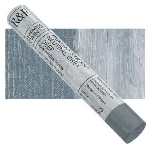 Pigment Sticks, 38ml, Neutral Gray Deep