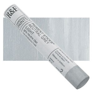 Pigment Sticks, 38ml, Neutral Gray Light