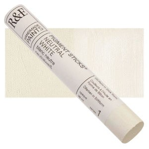 Pigment Sticks, 38ml, Neutral White