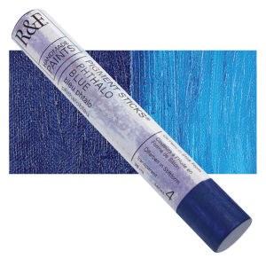 Pigment Sticks, 38ml, Pthalo Blue