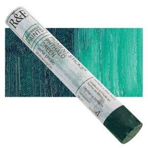 Pigment Sticks, 38ml, Pthalo Green