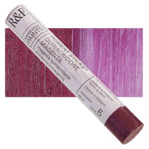 Pigment Sticks, 38ml, Quinacridone Magenta