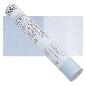 Pigment Sticks, 38ml, Ultramarine Blue Pale