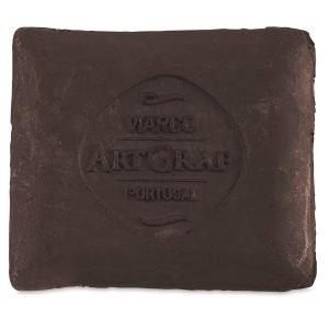 ArtGraf Tailor Shape Pigment Discs, Brown