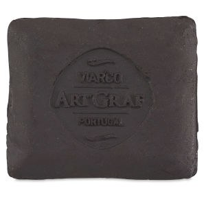 ArtGraf Tailor Shape Pigment Discs, Dark Brown